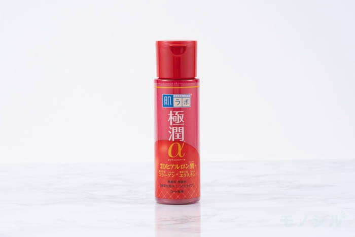 肌ラボ(はだらぼ)極潤α ハリ化粧水 しっとりタイプの商品画像
