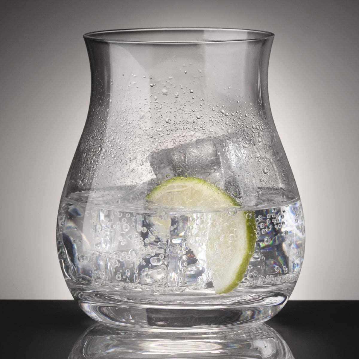 Glencairn Crystal(グレンケアン クリスタル) ロックグラス 330mlの商品画像