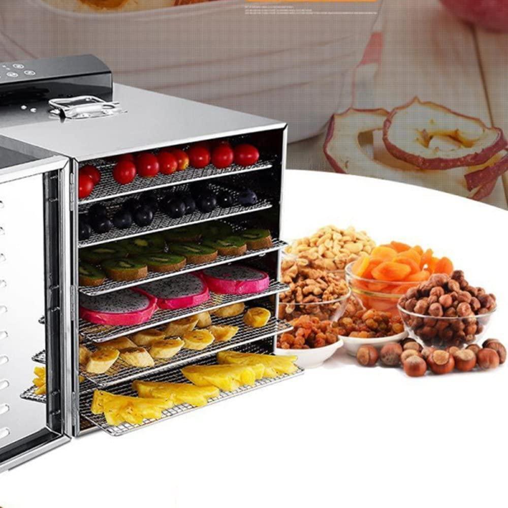 Aosnow(アオスノウ)食品乾燥機 フードディハイドレーター6層の商品画像