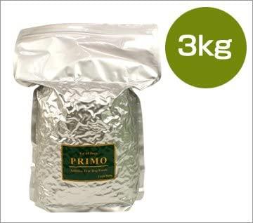 PRIMO(プリモ) ベーシック 3kg ドライフードの商品画像