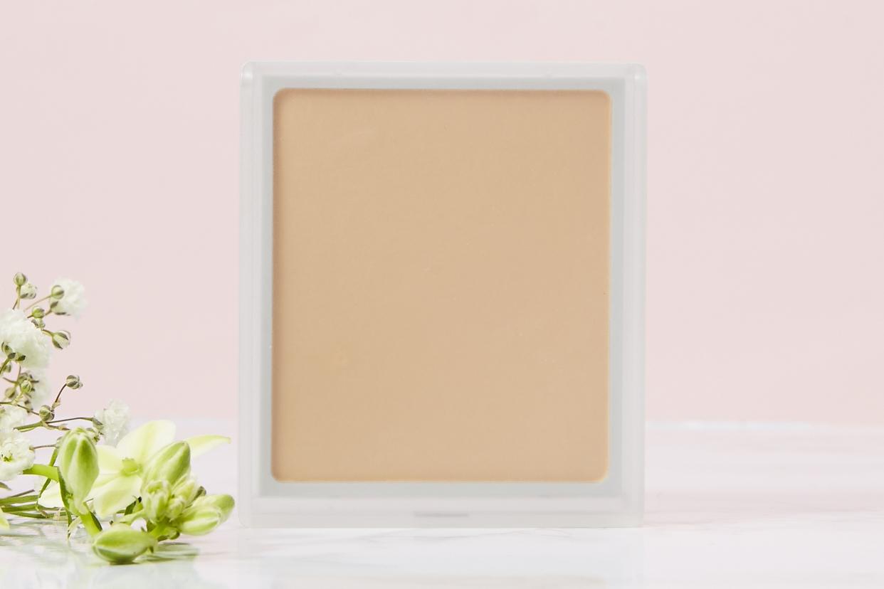 無印良品(MUJI) UVパウダーファンデーションの商品画像