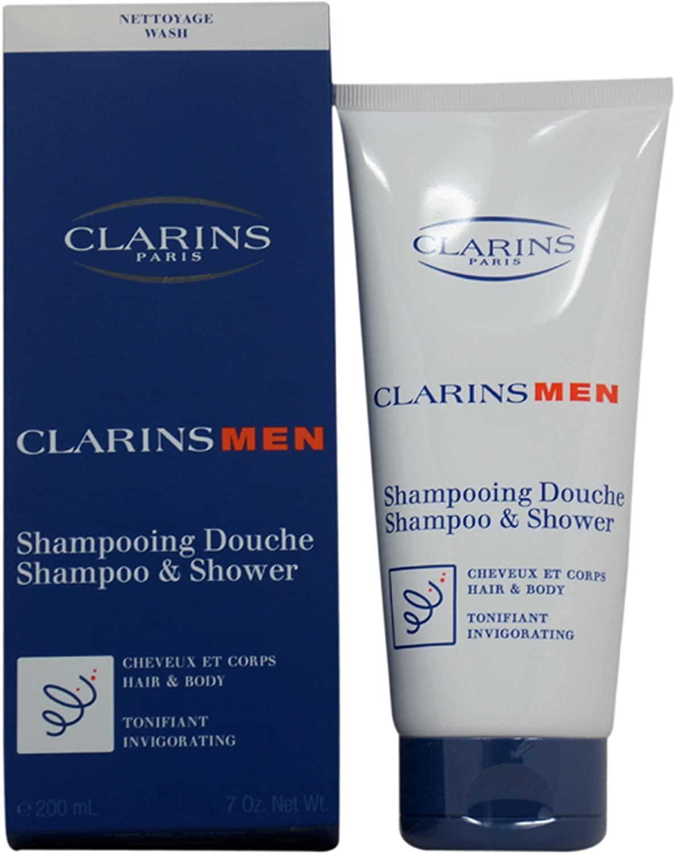 CLARINS(クラランス) メン トータルシャンプーの商品画像