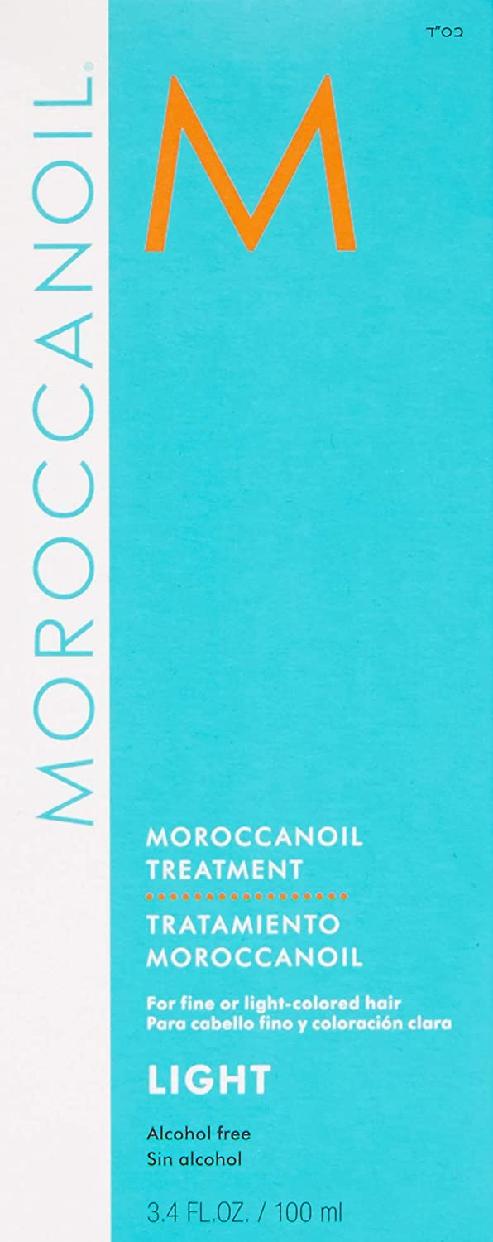 MOROCCANOIL(モロッカンオイル) オイルトリートメント ライトの商品画像2
