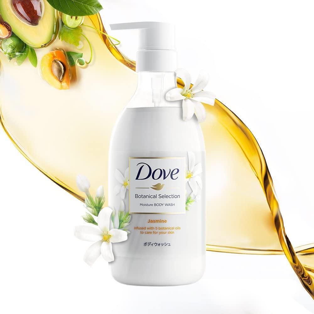 Dove(ダヴ)ボタニカルセレクション ボディウォッシュの商品画像3