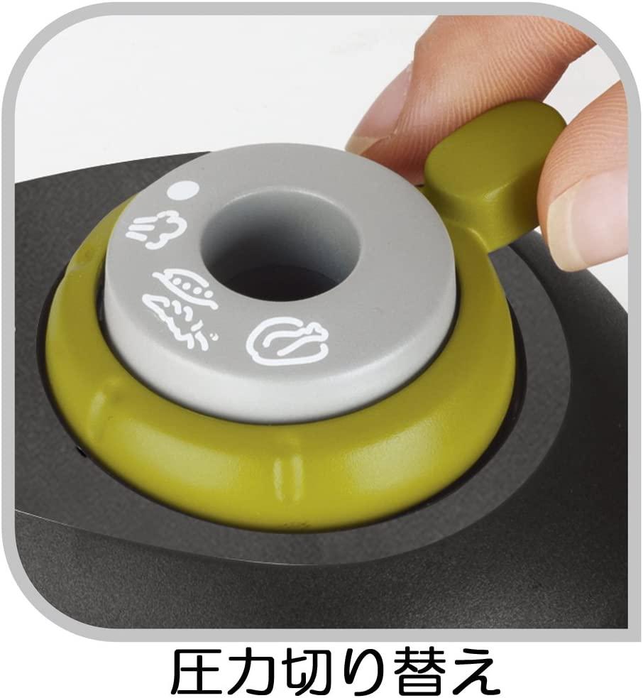 T-fal(ティファール) セキュア ネオ P2534045の商品画像3