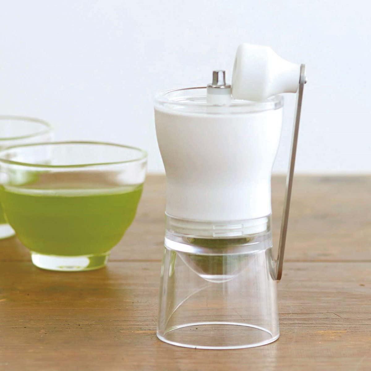 HARIO(ハリオ) お茶ミル ホワイト OMC-1-SGの商品画像7