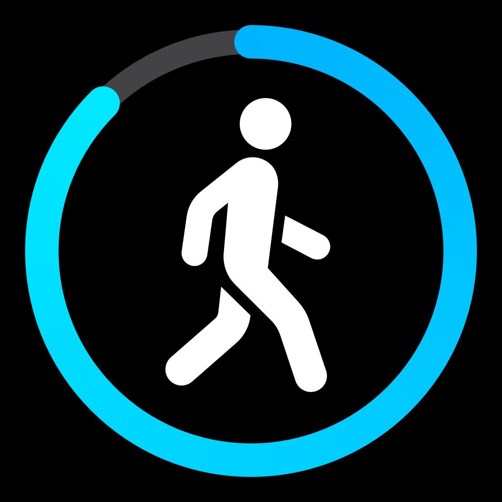 StepsApp GmbH(ステップスアップジーエムビーエイチ) StepsApp 歩数計
