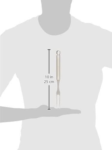 TKG(ティーケージー) キッチンヘルパーミートフォーク S-113-12 BKTA2の商品画像2