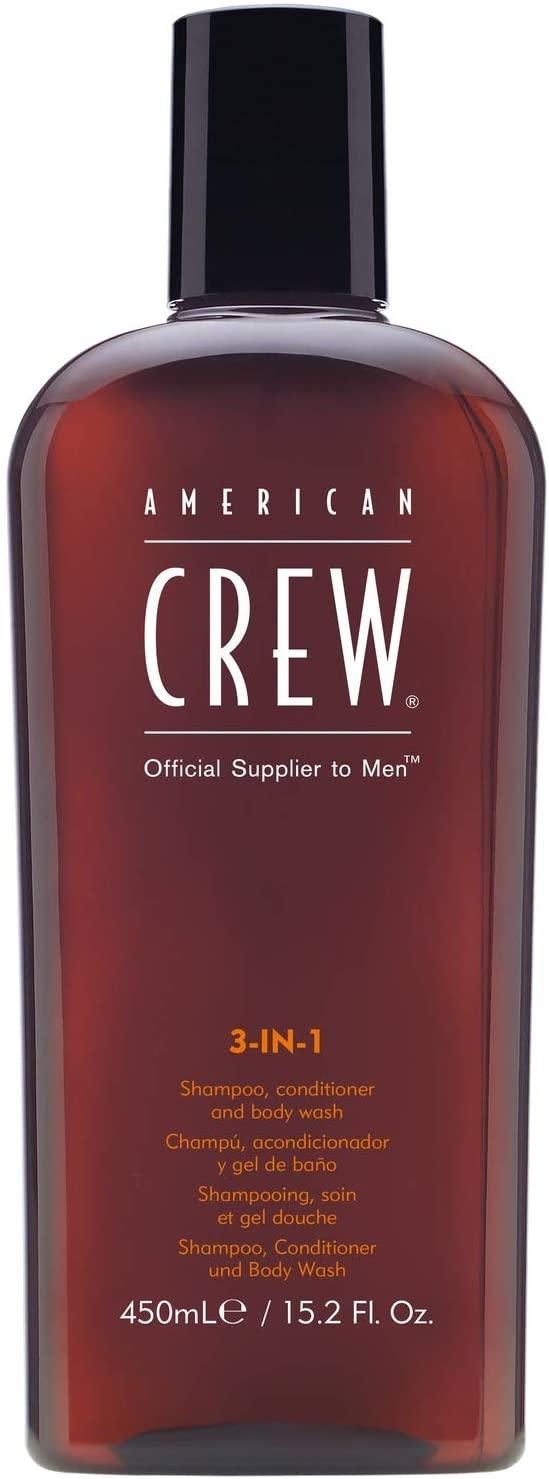 AMERICAN CREW(アメリカンクルー) 3in1の商品画像