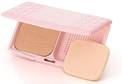CEZANNE(セザンヌ) ウルトラ カバー UVファンデーションIIの商品画像