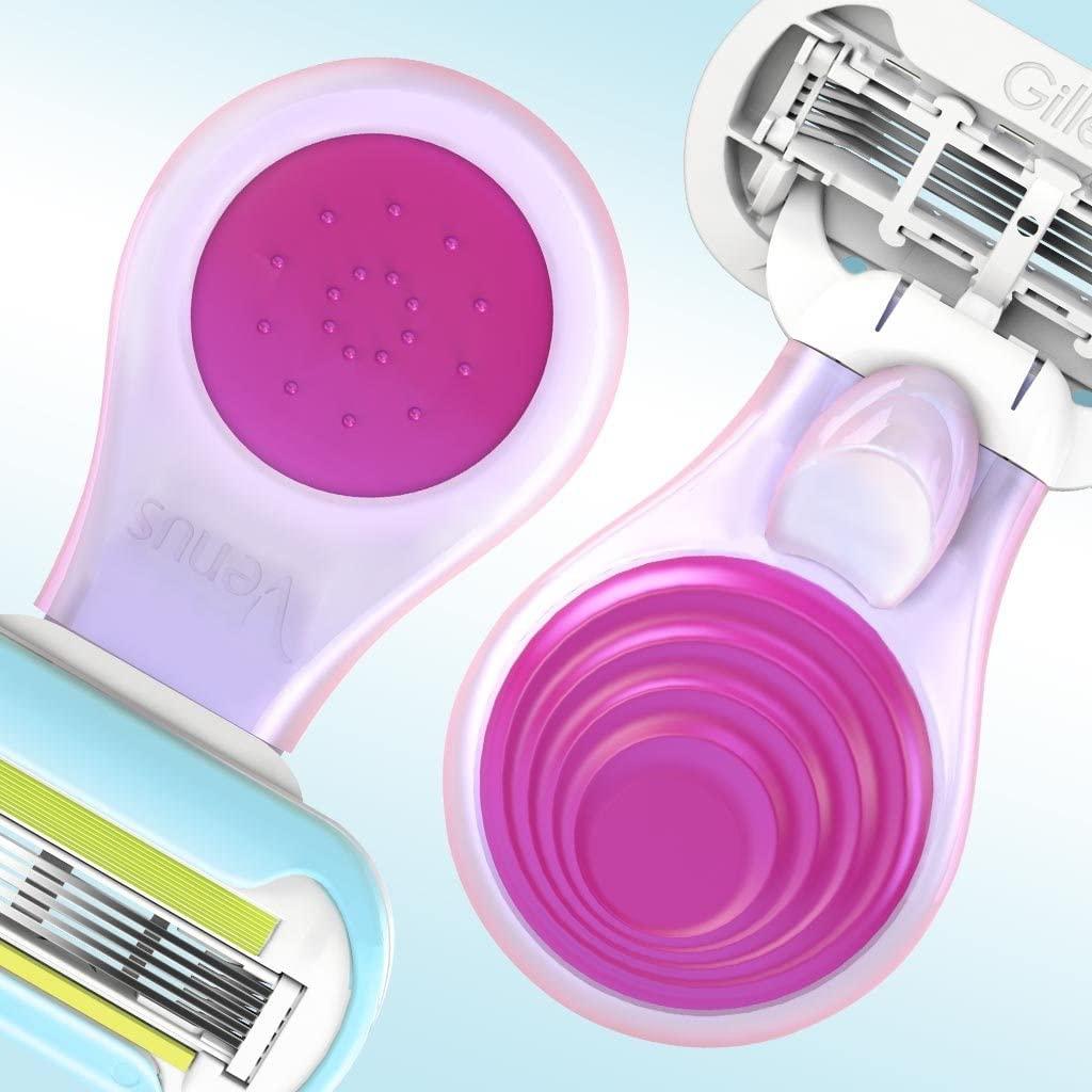 Gillette(ジレット)ヴィーナス エンブレイス スナップの商品画像3