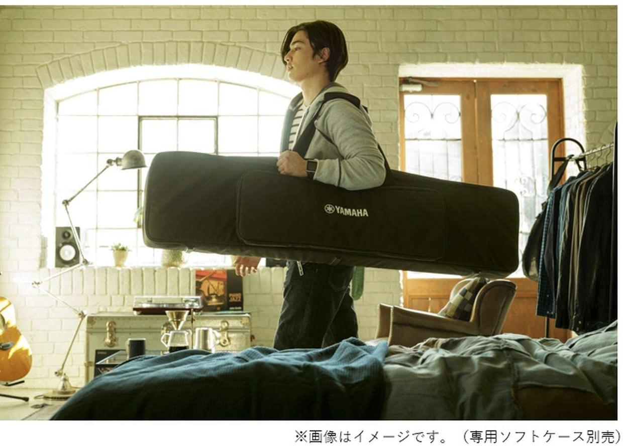 YAMAHA(ヤマハ) P-125の商品画像11