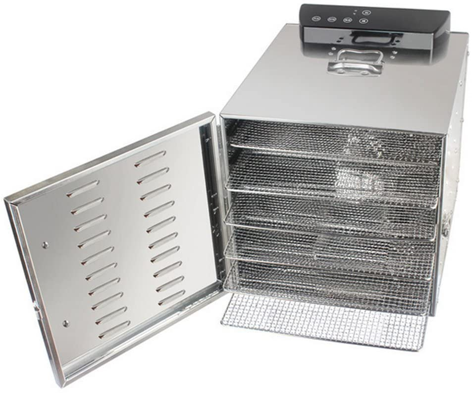 Aosnow(アオスノウ)食品乾燥機 フードディハイドレーター6層の商品画像4