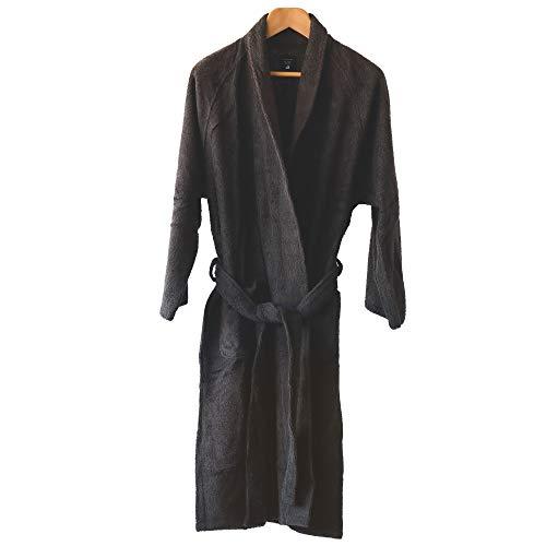 BATHLIER(バスリエ)サッと着られるバスローブの商品画像