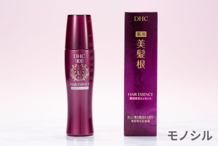 DHC(ディーエイチシー) 薬用 美髪根 発毛促進剤