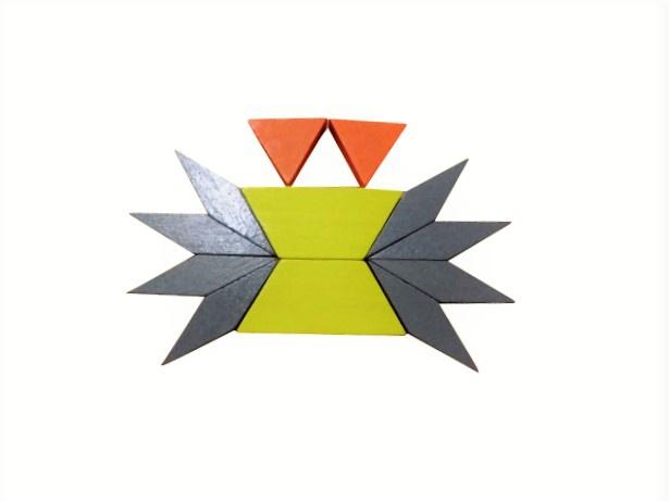 SANTOY(サントイ) パターンブロックの商品画像4