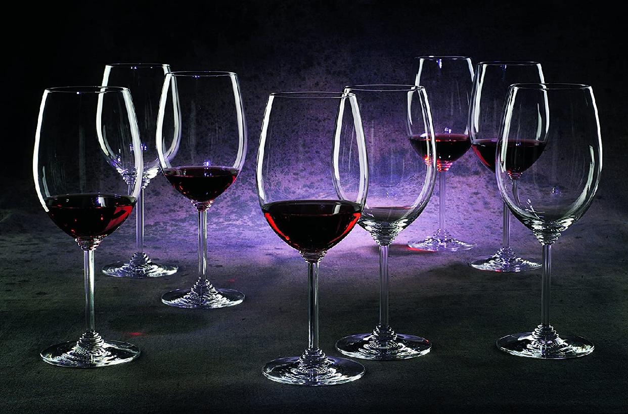RIEDEL(リーデル) <ワイン> カベルネ/メルロ(2個入) 6448/0の商品画像4