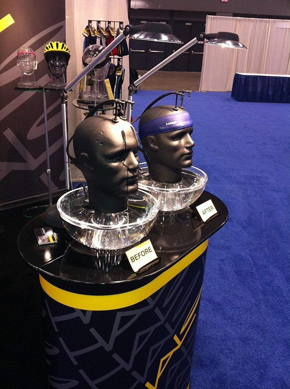 Halo headband(ヘイロ ヘッドバンド) バンディットJP H0018の商品画像9