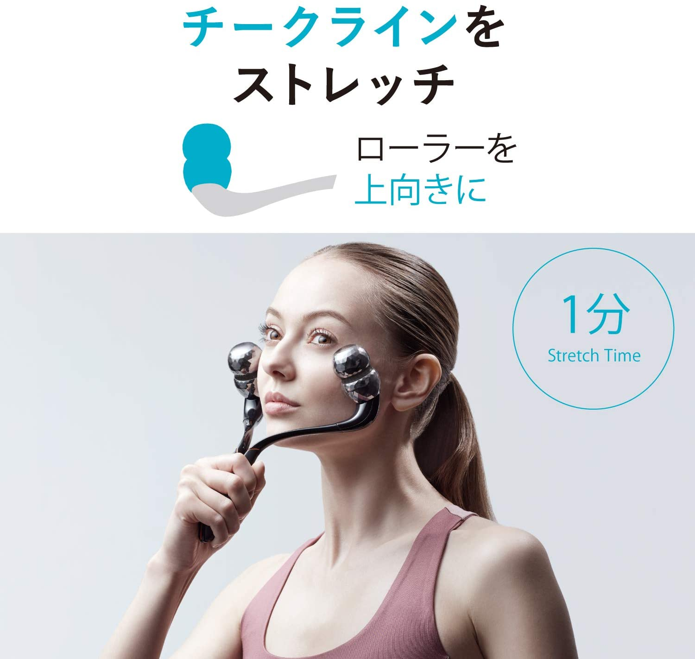 SIXPAD(シックスパッド) Facial Rollerの商品画像5
