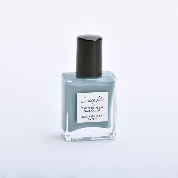 Causette.Joli(コゼットジョリ) クールドフルール ネイルカラーの商品画像