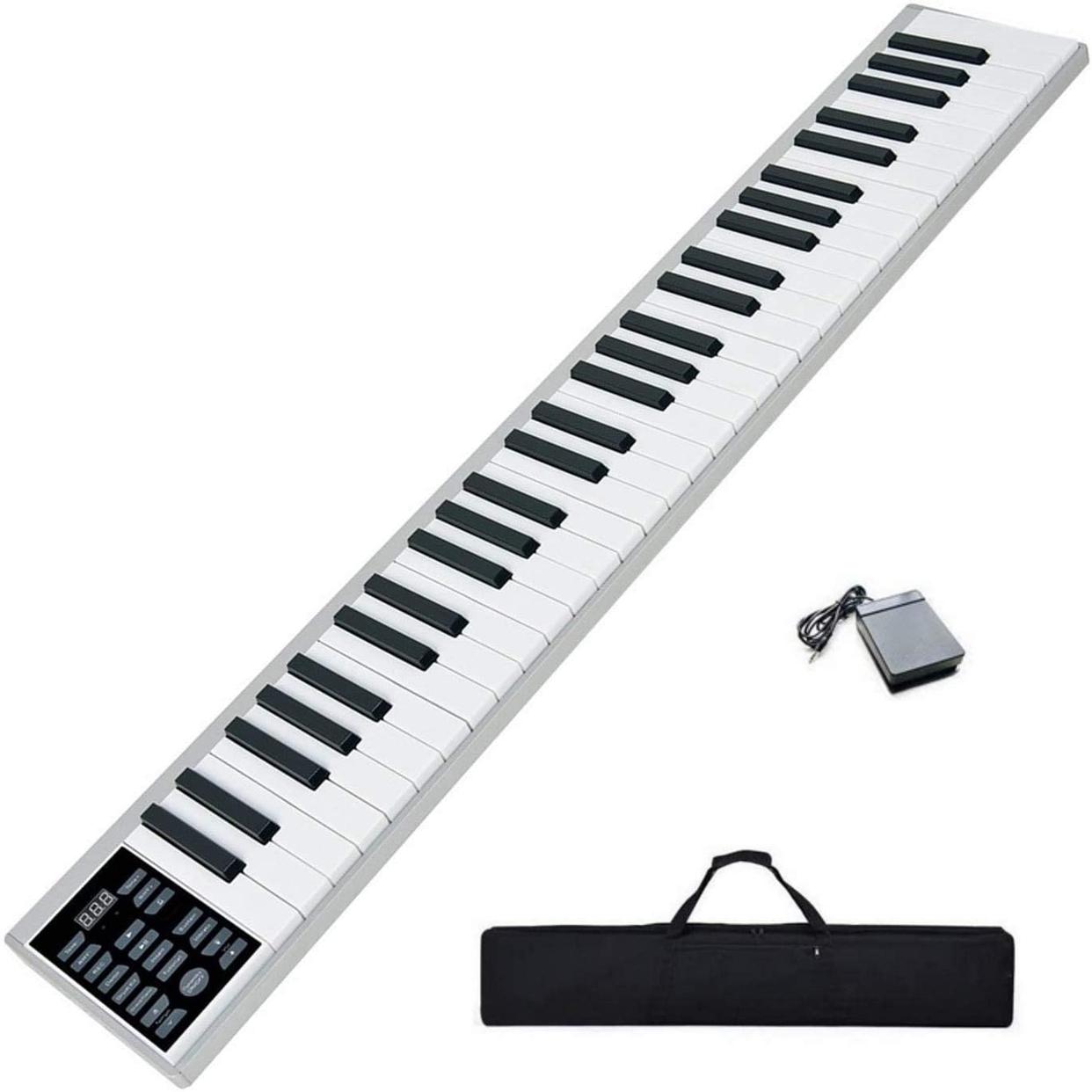 NikoMaku(ニコマク) 電子ピアノの商品画像