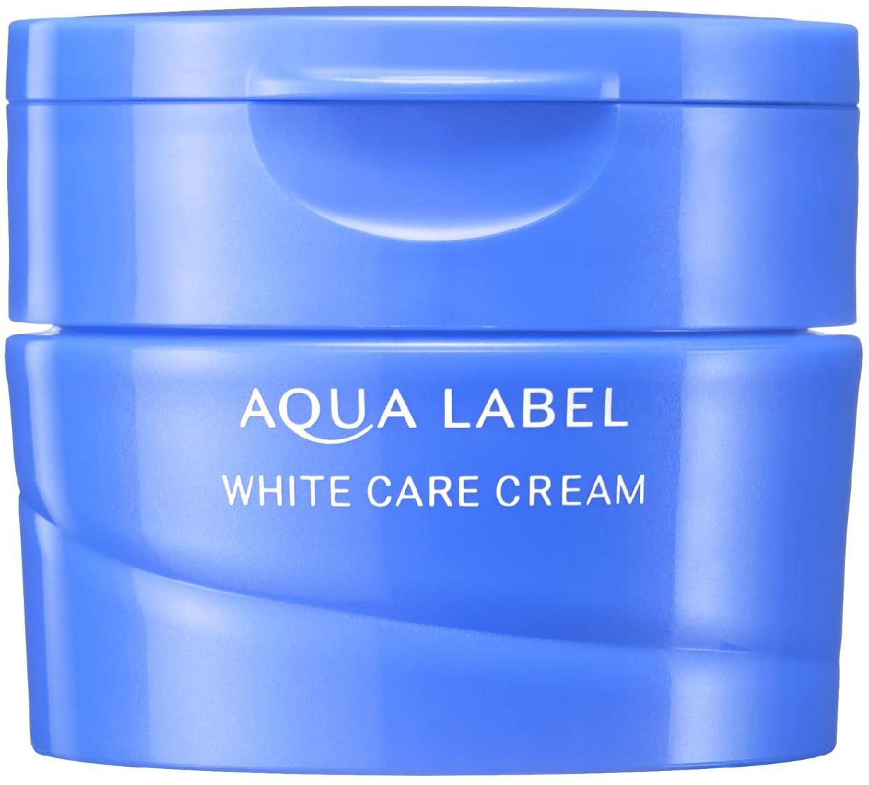 AQUALABEL(アクアレーベル)ホワイトケア クリームの商品画像6