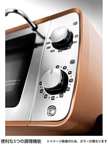 De'Longhi(デロンギ) ディスティンタコレクションオーブン&トースターEOI407Jの商品画像3