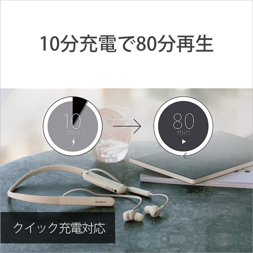 SONY(ソニー) WI-1000XM2の商品画像6