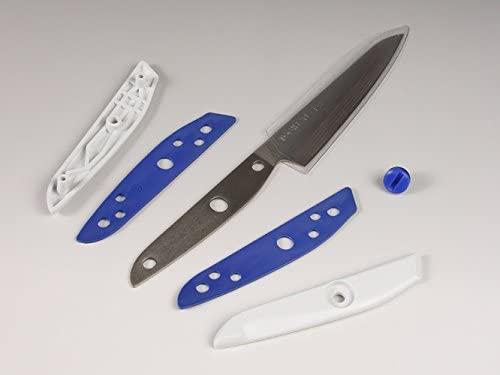 Toginon(トギノン) エコフレンドリーペティナイフA125(左利き用)ブルーの商品画像2