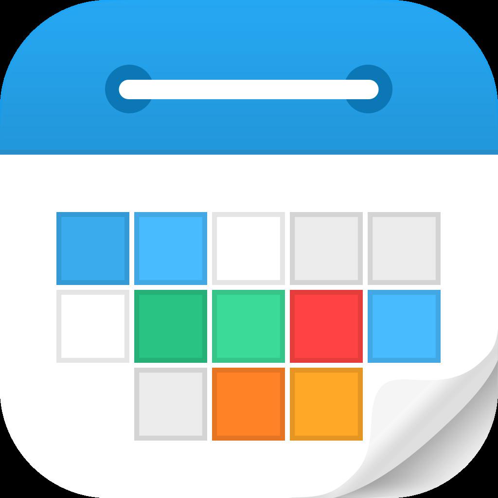 Readdle(リードル) Calendarsの商品画像