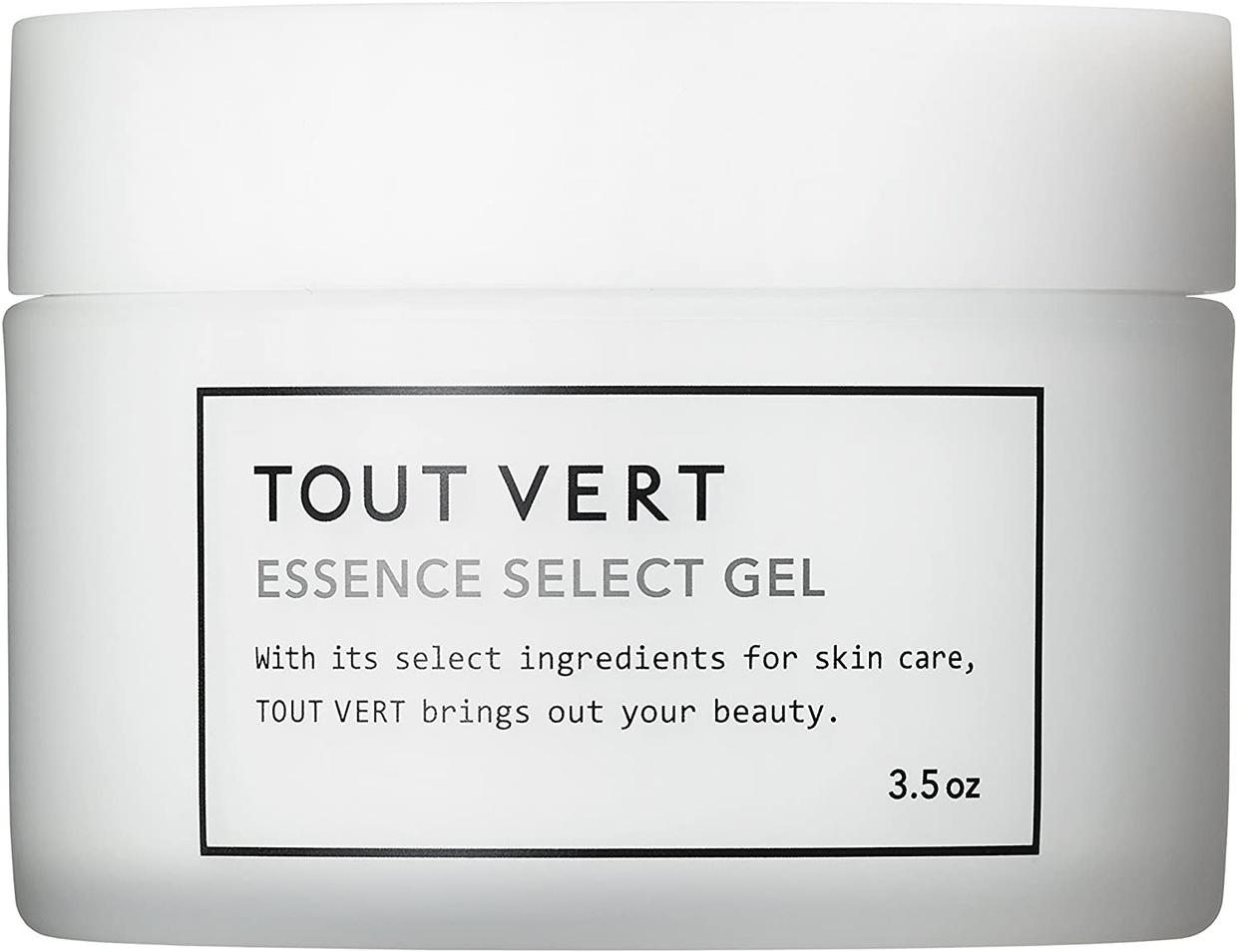 TOUT VERT(トゥヴェール) エッセンスセレクトゲルの商品画像