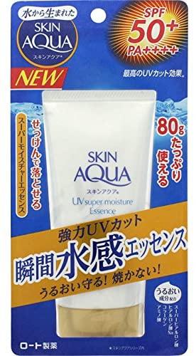 SKIN AQUA(スキンアクア) スーパーモイスチャーエッセンス