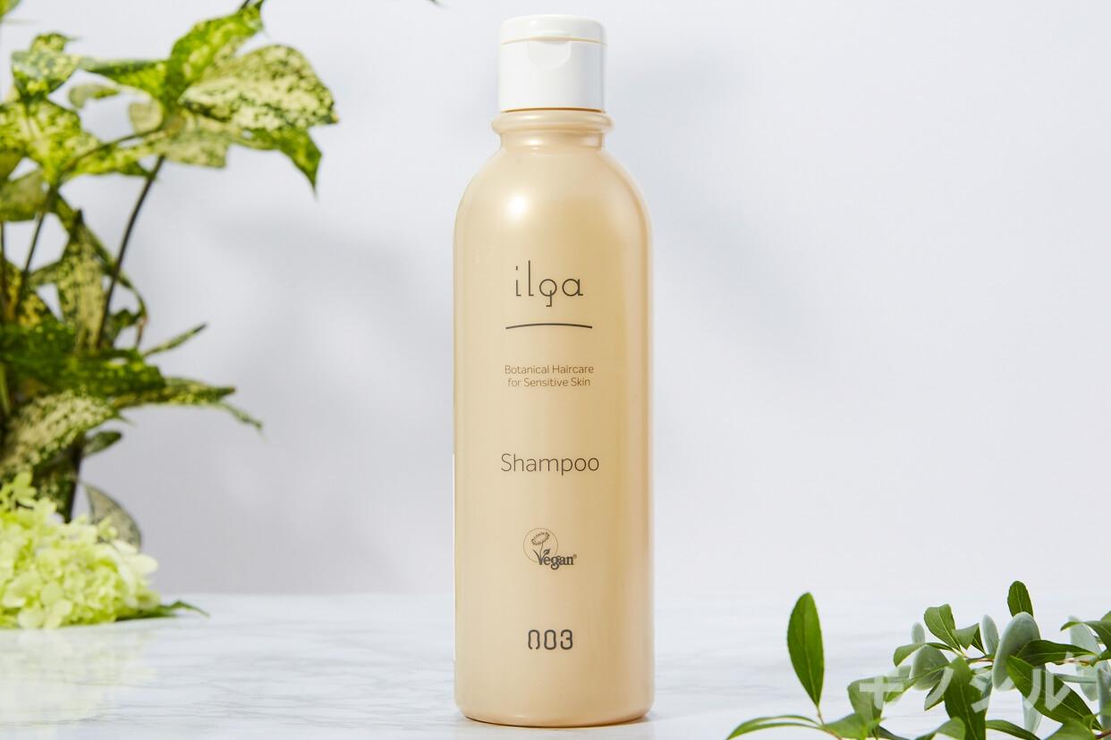 ilga(イルガ) 薬用シャンプーの商品画像
