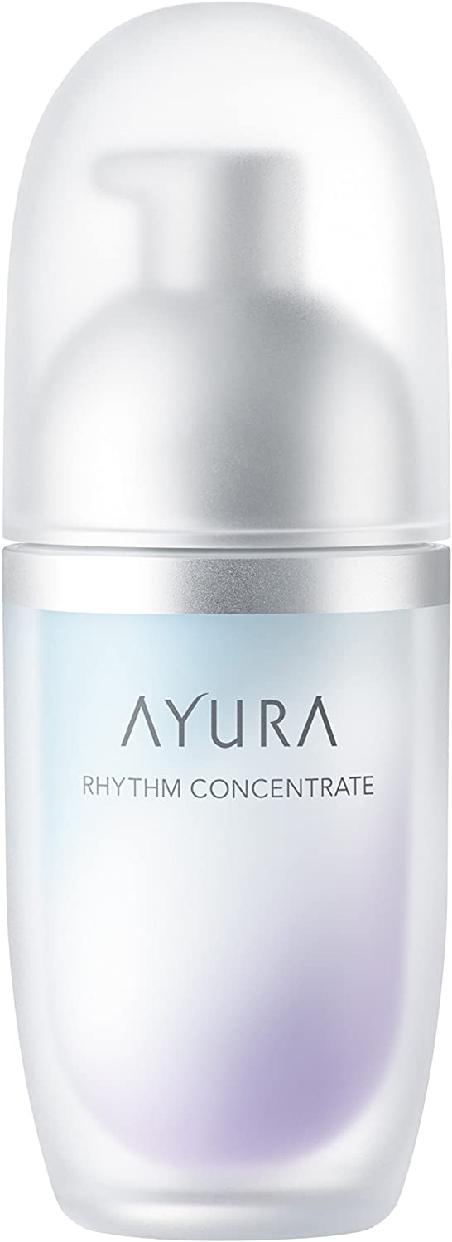 AYURA(アユーラ)リズムコンセントレートの商品画像