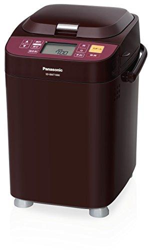 Panasonic(パナソニック) ホームベーカリー  SD-BMT1000-Tの商品画像