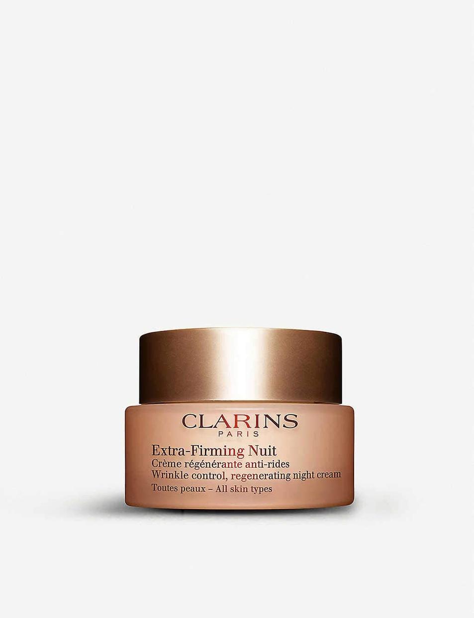 CLARINS(クラランス) ファーミング EX ナイト クリーム SP オールスキン