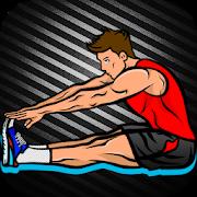 Gym Fitness Technology(ジムフィットネステクノロジー) ストレッチ体操と柔軟性トレーニングの商品画像