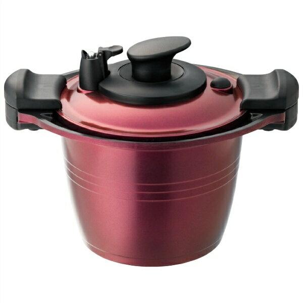 KUKUNA KITCHEN(ククナキッチン) 低圧多機能鍋20cm【4.0L】KKN-LV20Hの商品画像