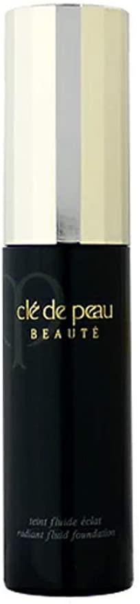Clé de Peau Beauté(クレ・ド・ポー ボーテ) タンフリュイドエクラ