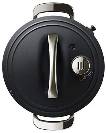 Re・De Pot(リデ ポット) 電気圧力鍋 2Lの商品画像3