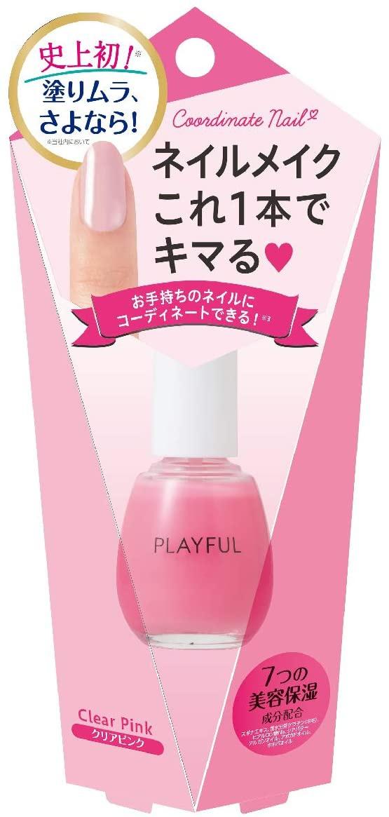 PLAYFUL(プレイフル) コーディネートネイルの商品画像