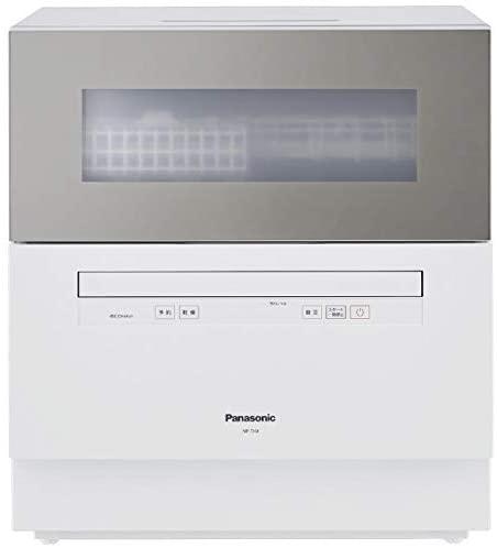 Panasonic(パナソニック) 食器洗い乾燥機 NP-TH3 シルキーゴールドの商品画像