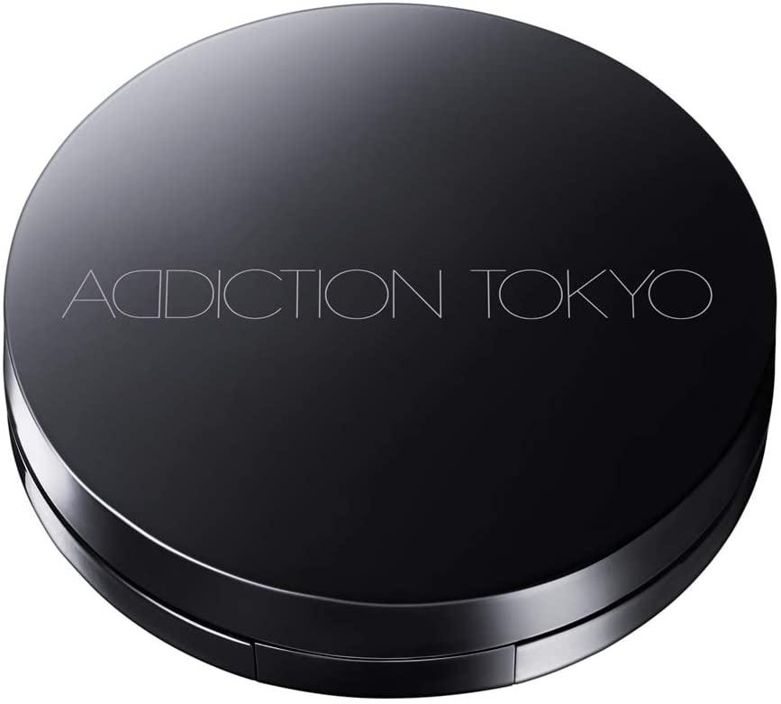 ADDICTION(アディクション) スキンリフレクト ラスティング UV クッションファンデーションの商品画像3