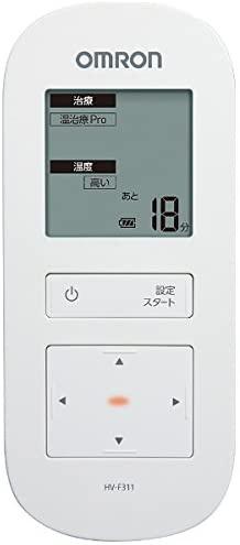 OMRON(オムロン) 温熱低周波治療器 HV-F311の商品画像