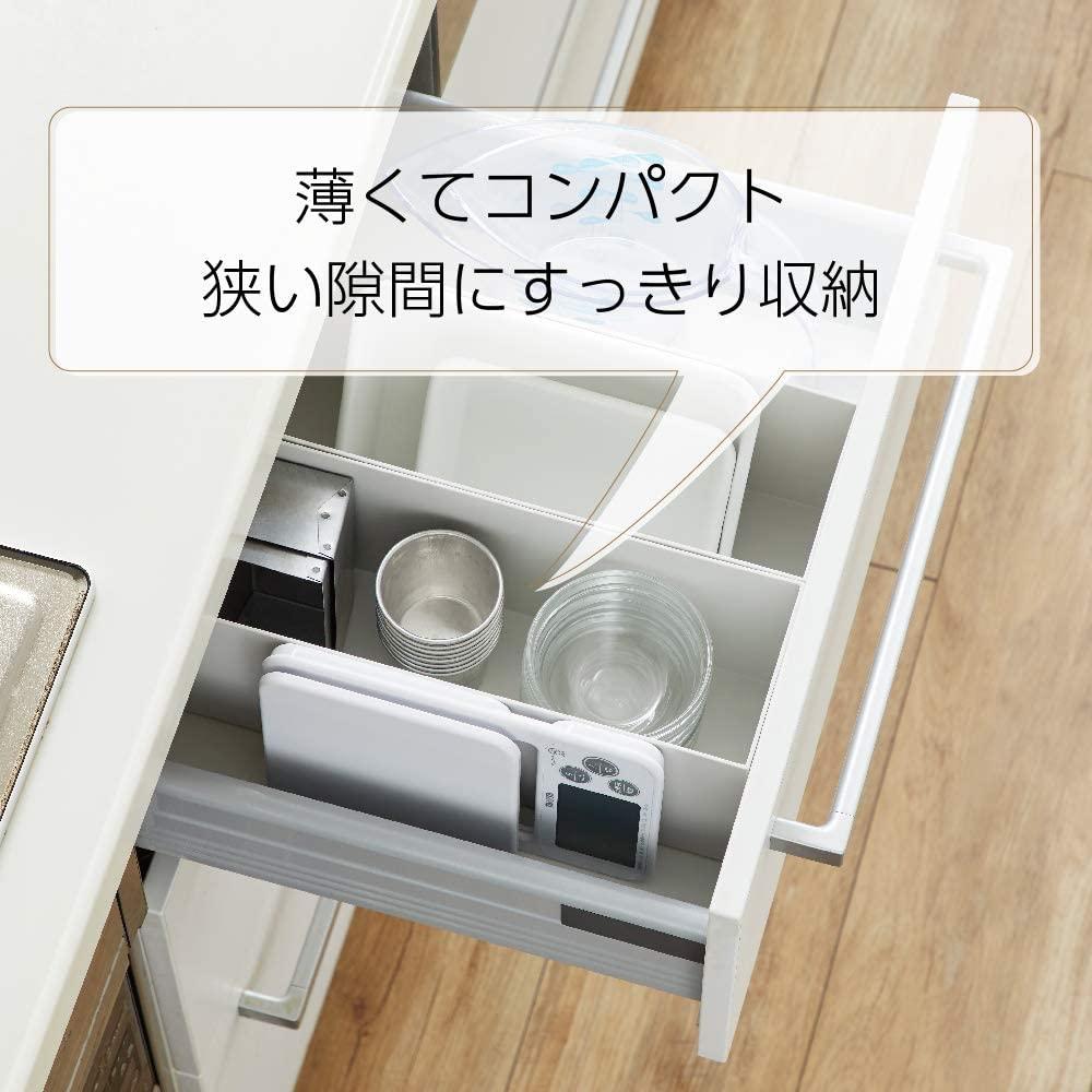 TANITA(タニタ) デジタルクッキングスケール KJ-212の商品画像6