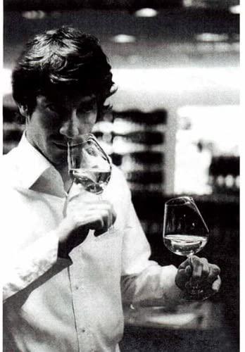 Chef&Sommelier(シェフアンドソムリエ) オープンナップ タニック ワインペア E9041P クリアの商品画像3