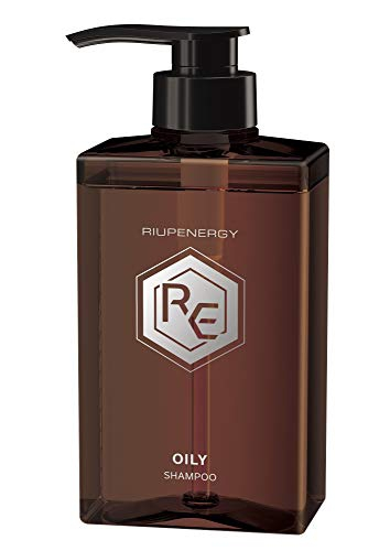 RIUPENERGY(リアップエナジー)薬用スカルプシャンプー オイリーの商品画像5