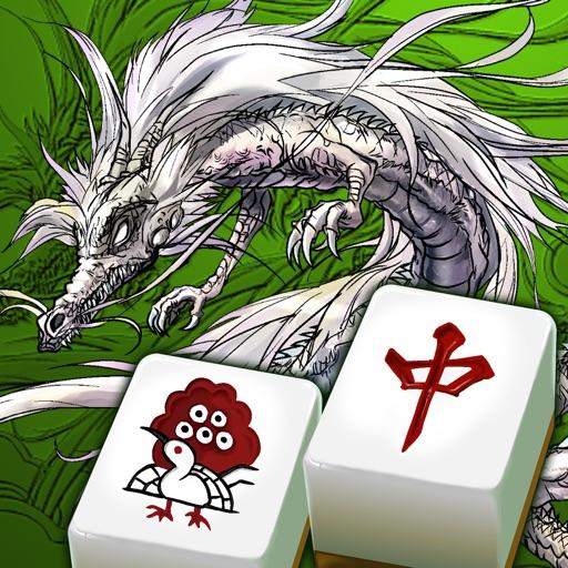 Picology(ピコロジー) 麻雀 昇龍神の商品画像