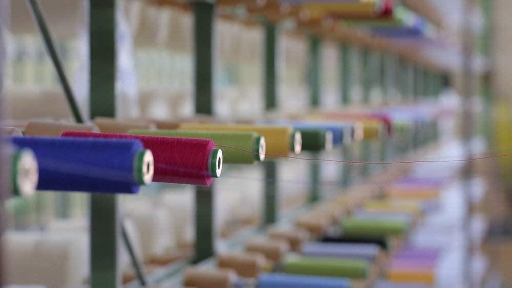 TANGONO(タンゴノ) 残糸で作ったエコなタオルセット 今治産タオルの商品画像6