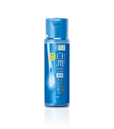 肌ラボ(はだらぼ)白潤 薬用美白化粧水の商品画像